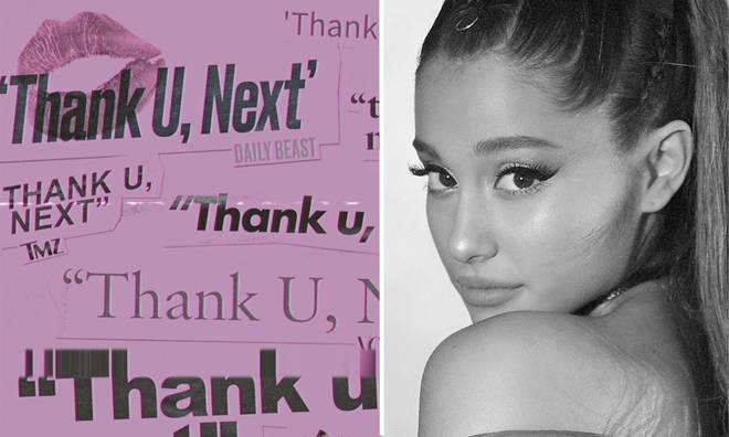 Letra de thank u, next da Ariana Grande vira meme no Twitter! - photo#6