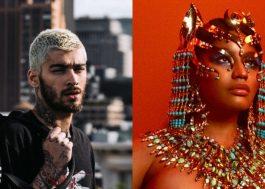 Saiu! Vem ouvir No Candle No Light, novo single do ZAYN com participação de Nicki Minaj
