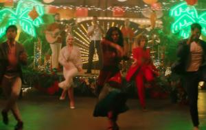 Vem ver o clipe da dançante Baby, novo single de Clean Bandit com Marina e Luis Fonsi!