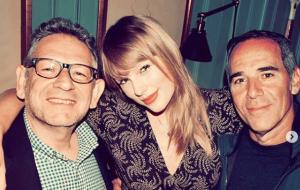 Taylor Swift muda de gravadora e adiciona novas cláusulas especiais sobre o Spotify!