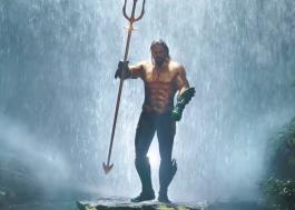 SAIU! Trailer final de Aquaman tem cenas inéditas; vem assistir!