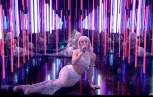 Zara Larsson está maravilhosa cantando Ruin My Life no The X Factor UK e a gente tem como provar!