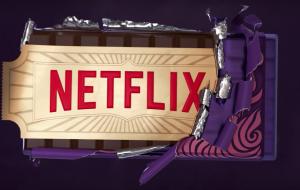 Netflix lançará séries inspiradas em Matilda, A Fantástica Fábrica de Chocolate e outras!