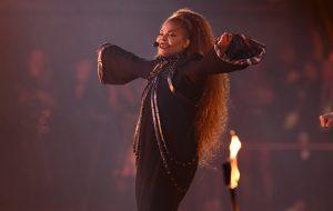Janet Jackson recebe prêmio de Ícone Global e faz apresentação eletrizante no EMA 2018!