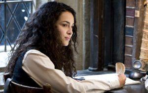 Anna Shaffer, de Harry Potter, será a Triss Merigold em The Witcher!