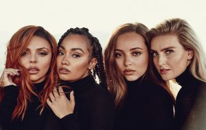 LM5 está cada vez mais perto! Vem ouvir Told You So, o novo single do Little Mix!