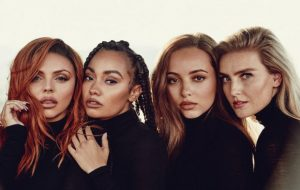 SAIU! Little Mix lança seu quinto álbum; vem ouvir o poderoso LM5!