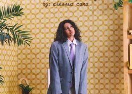 ENTREVISTA: Alessia Cara ensina a curar um coração partido e fala do novo álbum