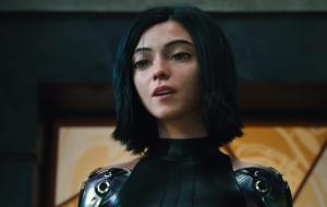 Saiu trailer inédito de Alita: Anjo de Combate; vem assistir!