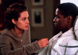 Vai rolar uma série baseada em O Colecionador de Ossos, clássico com Angelina Jolie!