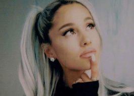 Ariana Grande conquista primeiro #1 na parada Hot 100 da Billboard com thank u, next!