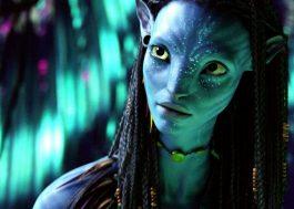 """James Cameron diz que as filmagens de """"Avatar 2"""" estão """"100% completas"""""""