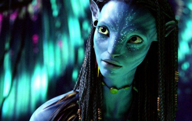 """""""Avatar"""" (Reprodução"""