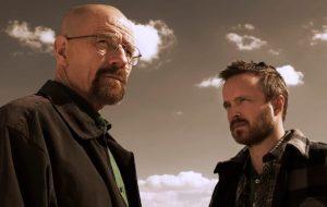 Filme derivado de Breaking Bad está sendo desenvolvido!