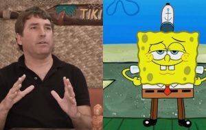 Stephen Hillenburg, criador do Bob Esponja, morre aos 57 anos :(
