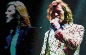 Saiu um novo trailer de Glastonbury 2000, registro inédito de David Bowie no festival