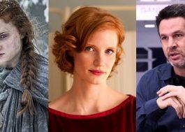 Sophie Turner, Jessica Chastain e Simon Kinberg são confirmados na CCXP 2018!