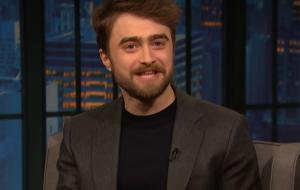 Daniel Radcliffe conta porque não quer assistir à peça de Harry Potter