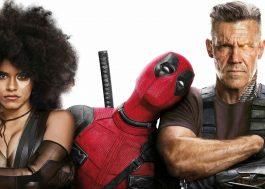 Fox faz campanha para Deadpool 2 concorrer a 15 categorias no Oscar 2019!