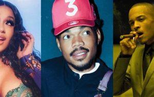 Cardi B, Chance The Rapper e T.I. serão jurados em 1º reality show musical da Netflix!