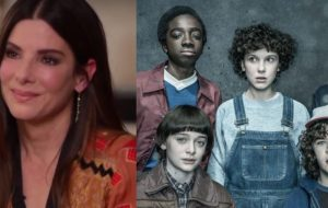 Netflix confirma Sandra Bullock, elenco de Stranger Things e muito mais na CCXP 2018!