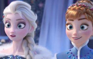"""Frozen 2 já tem quatro novas músicas e mostrará Anna e Elsa """"bem longe de Arendelle"""", diz diretora"""