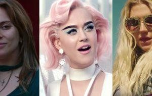Lady Gaga esclarece declarações em que teria falado mal de Katy Perry para Kesha