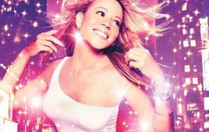 Glitter, da Mariah Carey, fica em 1º lugar no iTunes após 17 anos de estreia!