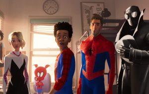 Sucesso: novo filme do Homem-Aranha tem 100% de aprovação no Rotten Tomatoes