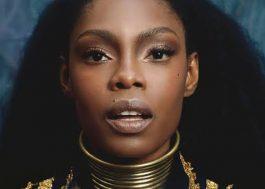 Você precisa conhecer Xênia França, a nova princesa da música brasileira!
