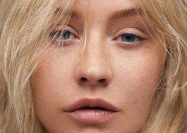 Christina Aguilera anuncia novo álbum!
