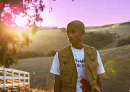 Tem novo álbum do Jaden Smith na área; ouça The Sunset Stapes!