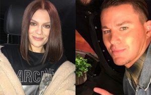 Channing Tatum faz post fofo enaltecendo Jessie J <3