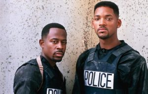Martin Lawrence confirma Bad Boys 3 em foto com Will Smith!