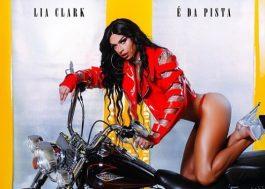 Lia Clark libera tracklist de seu álbum de estreia!