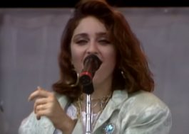 Há 35 anos acontecia o histórico Live Aid; relembre shows de Queen, Madonna e mais