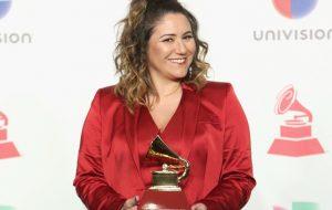 Maria Rita, Chico Buarque e Lenine estão entre os brasileiros vencedores do Grammy Latino 2018!