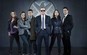 Agents of S.H.I.E.L.D. é renovada para a 7ª temporada!
