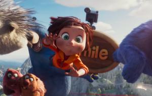 June e seus amigos animais vivem muitas aventuras no novo trailer de O Parque dos Sonhos!