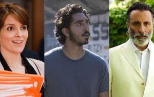 Tina Fey, Dev Patel e Andy García estão confirmados no elenco de Modern Love, nova série da Amazon!