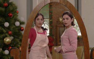 Vanessa Hudgens encarna personagem dupla em trailer de A Princesa e a Plebeia; assista!
