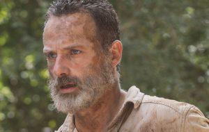 Protagonista de The Walking Dead sai da série para ganhar três filmes solo