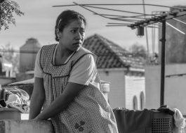 Yalitza Aparicio e outras atrizes que foram indicadas ao Oscar logo que estrearam na profissão
