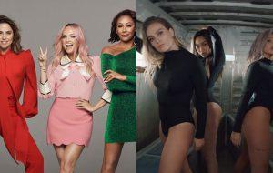 Spice Girls e Little Mix vão cantar juntas na final do The X-Factor?