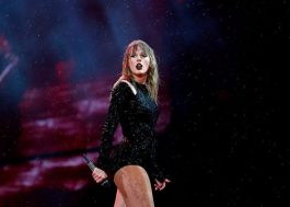 Taylor Swift mostra trailer do documentário da Reputation Tour (e vai ser na Netflix mesmo!)