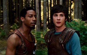 """Autor da saga Percy Jackson alertou estúdio sobre o filme: """"o script é terrível"""""""