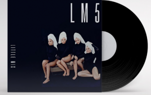 Maravilhosas! Little Mix divulga capa de vinil exclusivo do LM5; vem ver!