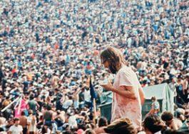 Edição comemorativa dos 50 anos de Woodstock pode acontecer em 2019!