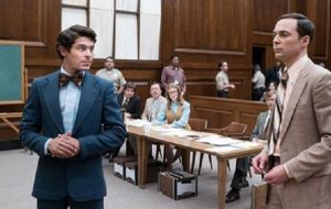 Zac Efron vive o serial killer Ted Bundy em nova foto do filme Extremely Wicked