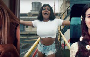 Dazed elege as melhores músicas do ano; Ariana Grande, Azealia Banks e Lana Del Rey estão na lista